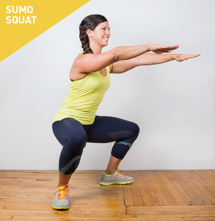 40 Squat Variations You Need to Try | Awaken