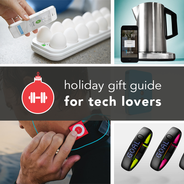 Essential Holiday Gift Guide for Tech Lovers