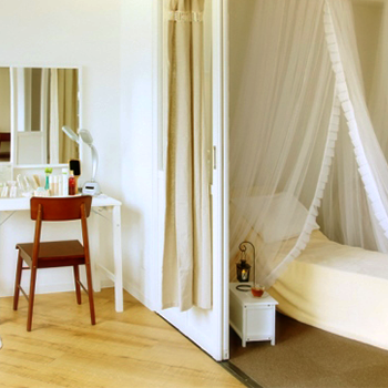 Tokyo nap room