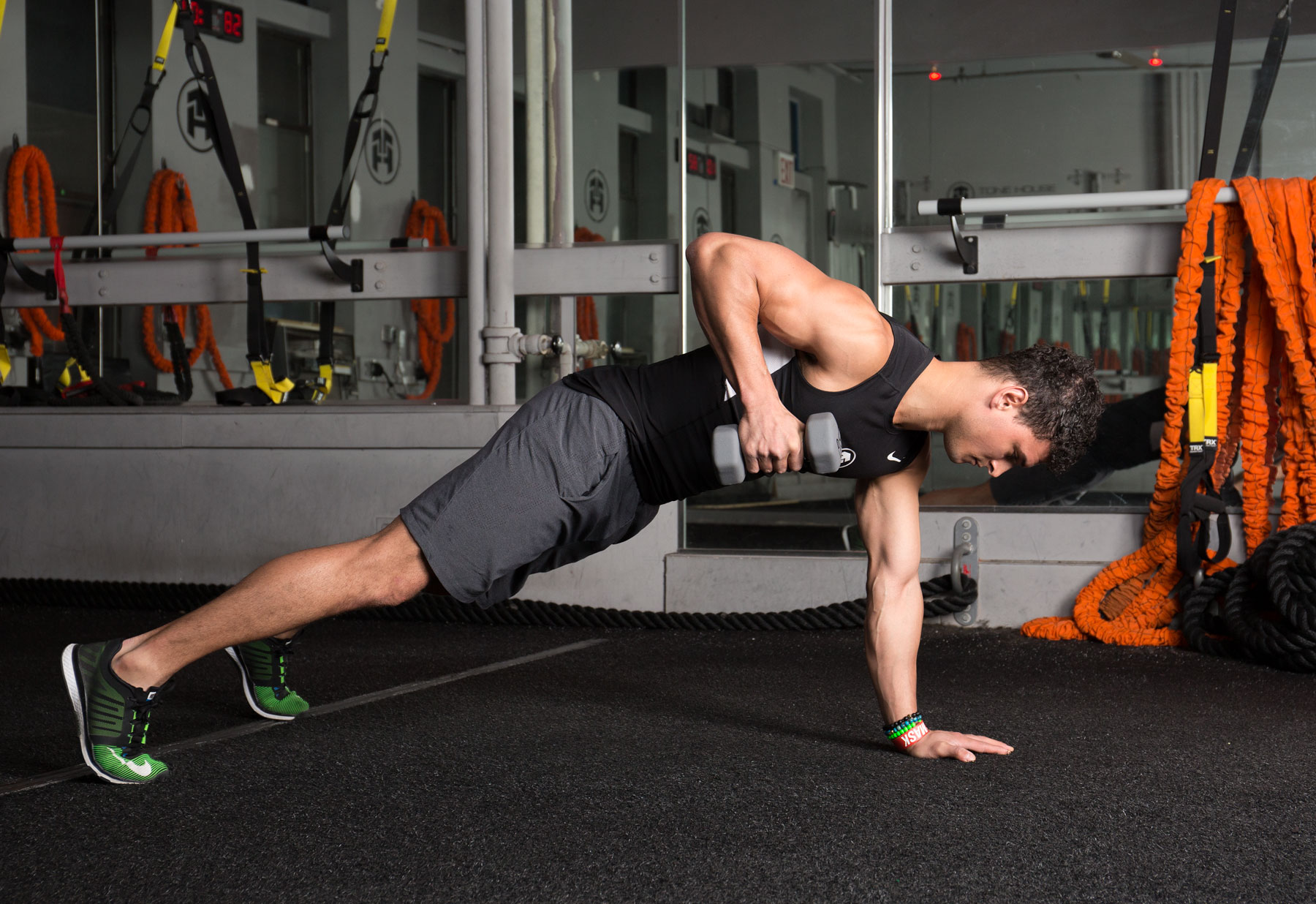 Abs Workout Unexpected Moves That Work Better Than Crunches