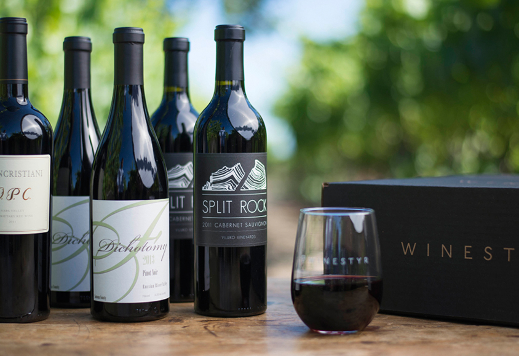 Wine Clubs: 9 Affordable Monthly Subscriptions Youll Love