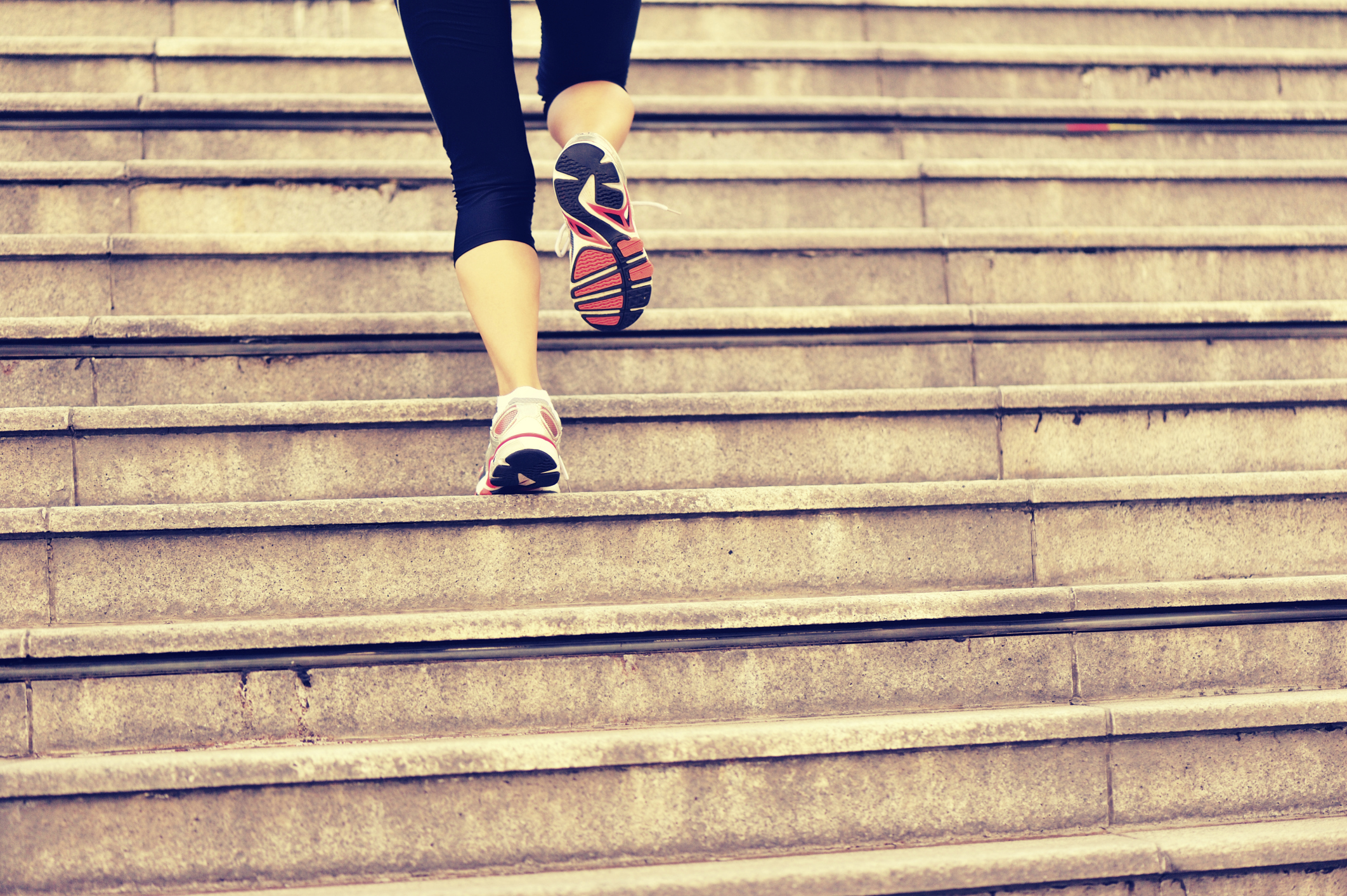 How My Diet and Exercise Slip-Ups Helped Me Shape-Up