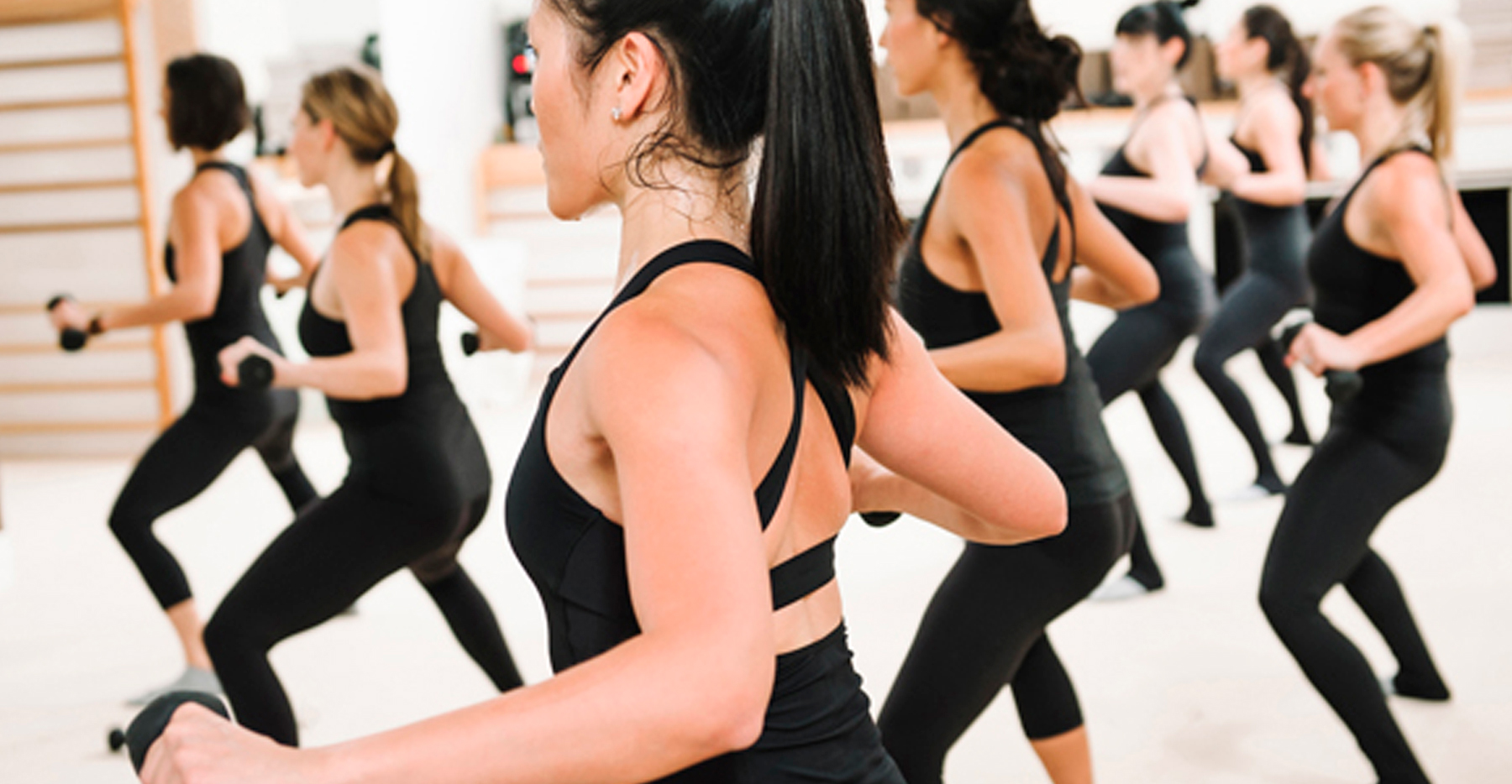 Barre Workouts: What Are They and Are They Actually Worth Doing?