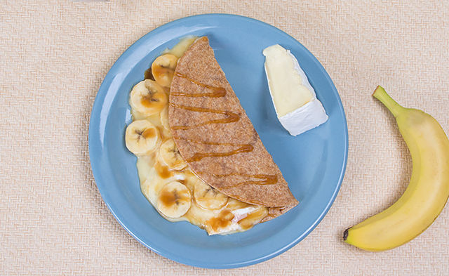 22 Quesadilla Recipes: Dessert 'Dilla
