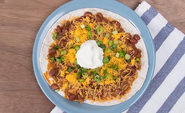 22 Quesadilla Recipes: Texas Chilla-Wannabe-A