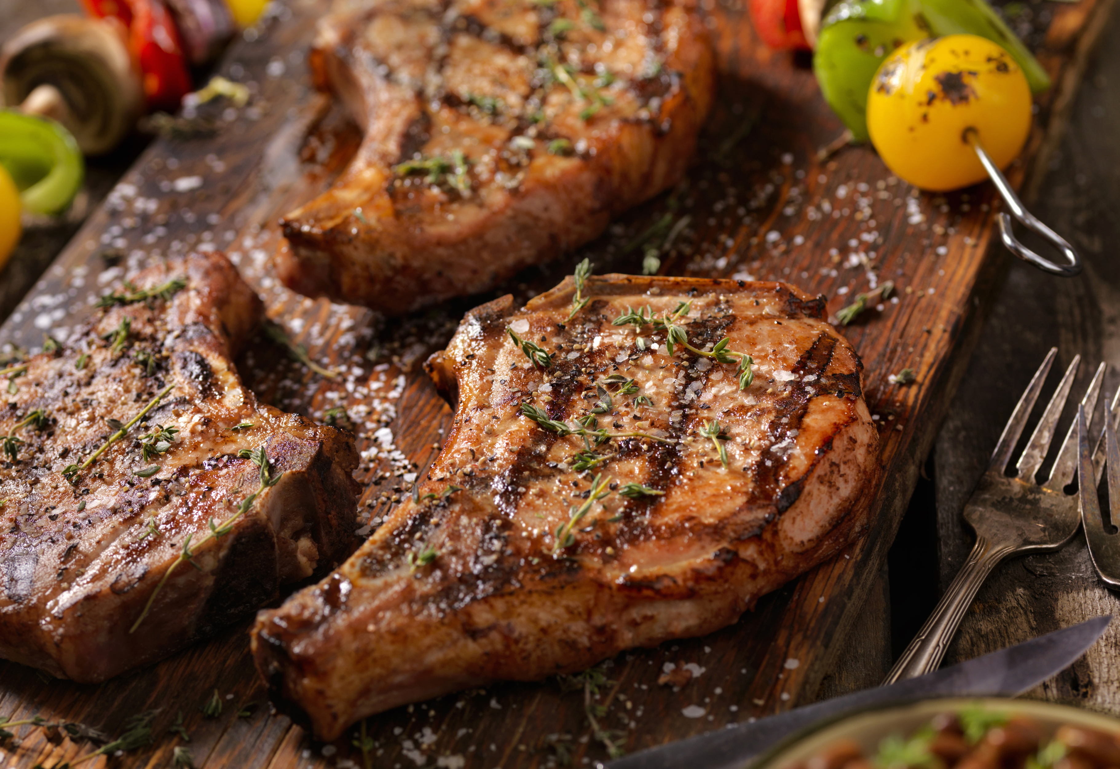 Why Eating Meat Makes You Feel Good