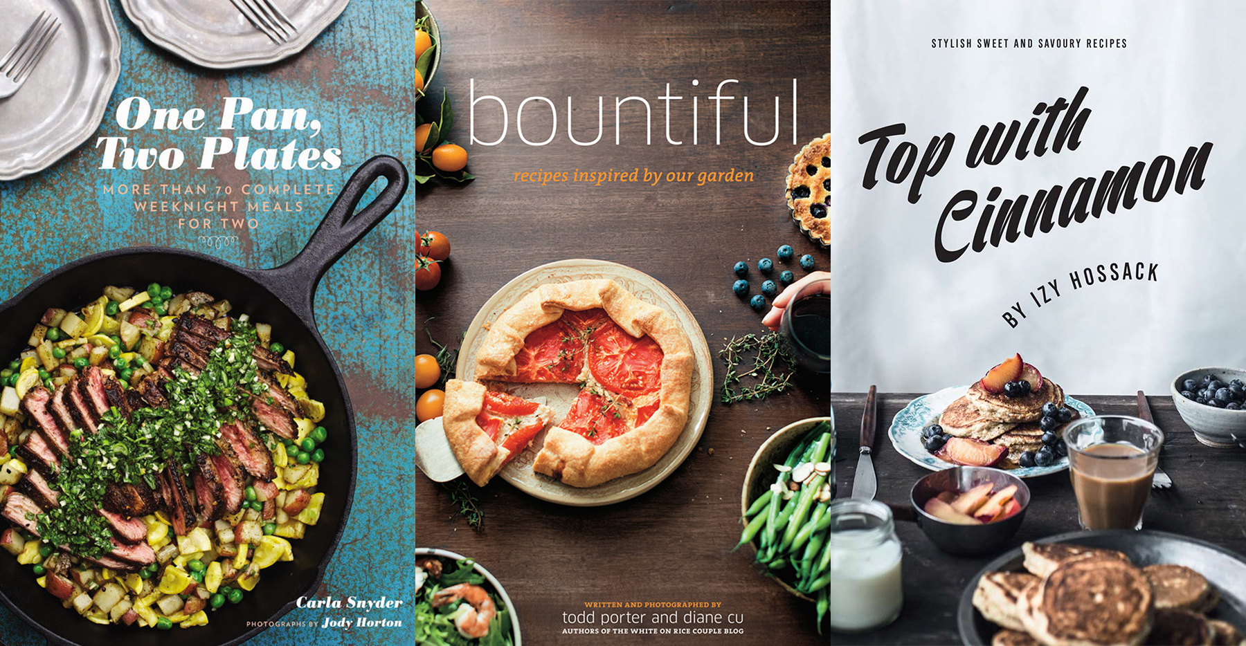 14 Healthy Cookbooks Youll Actually Use