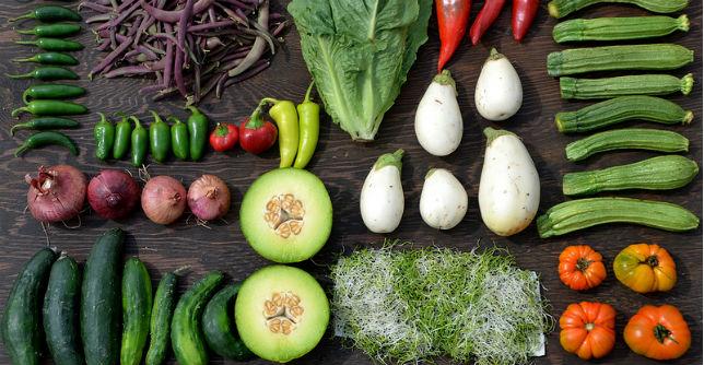 Vegetarian diet tips and easy vegetarian recipes greatist vegetarian forumfinder Gallery