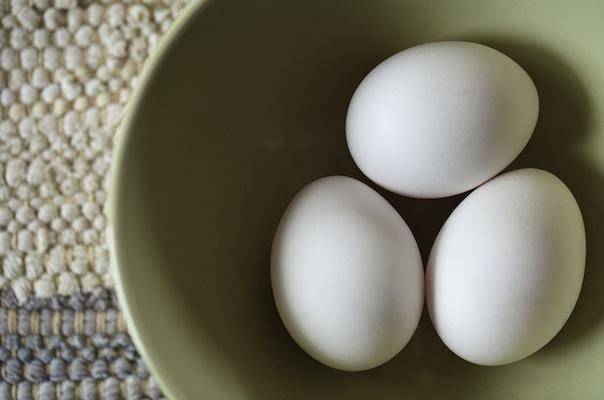 Eggbowl