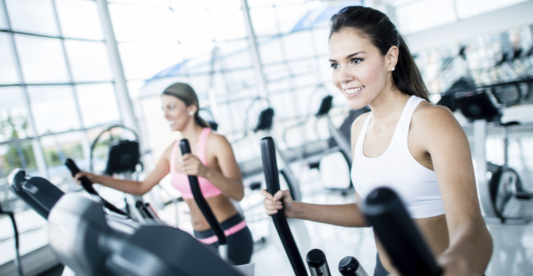 You Might Like 18 Legit Reasons The Elliptical Is Better Than A Treadmill Read