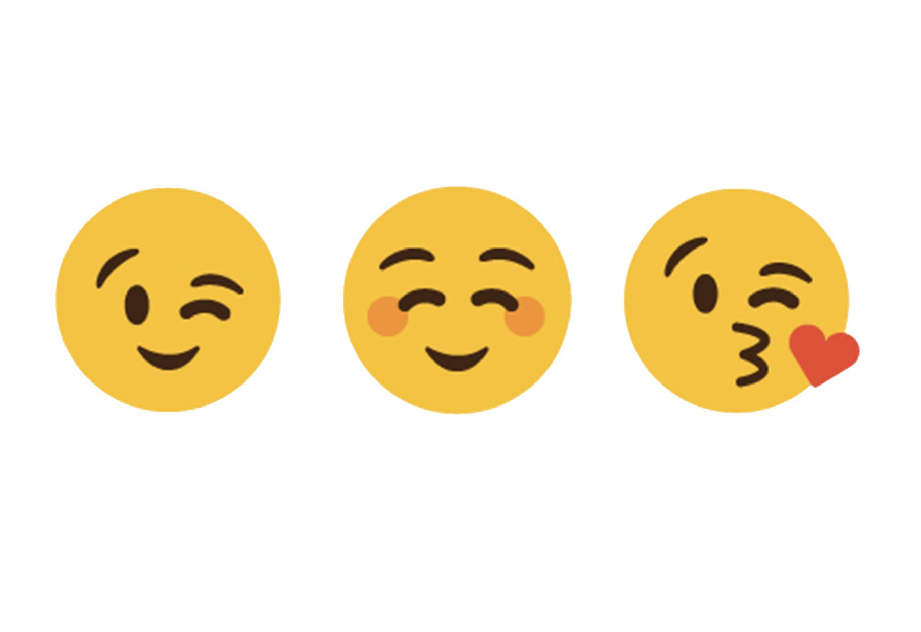 Match.com Survey Says Emoji Users Have More Sex