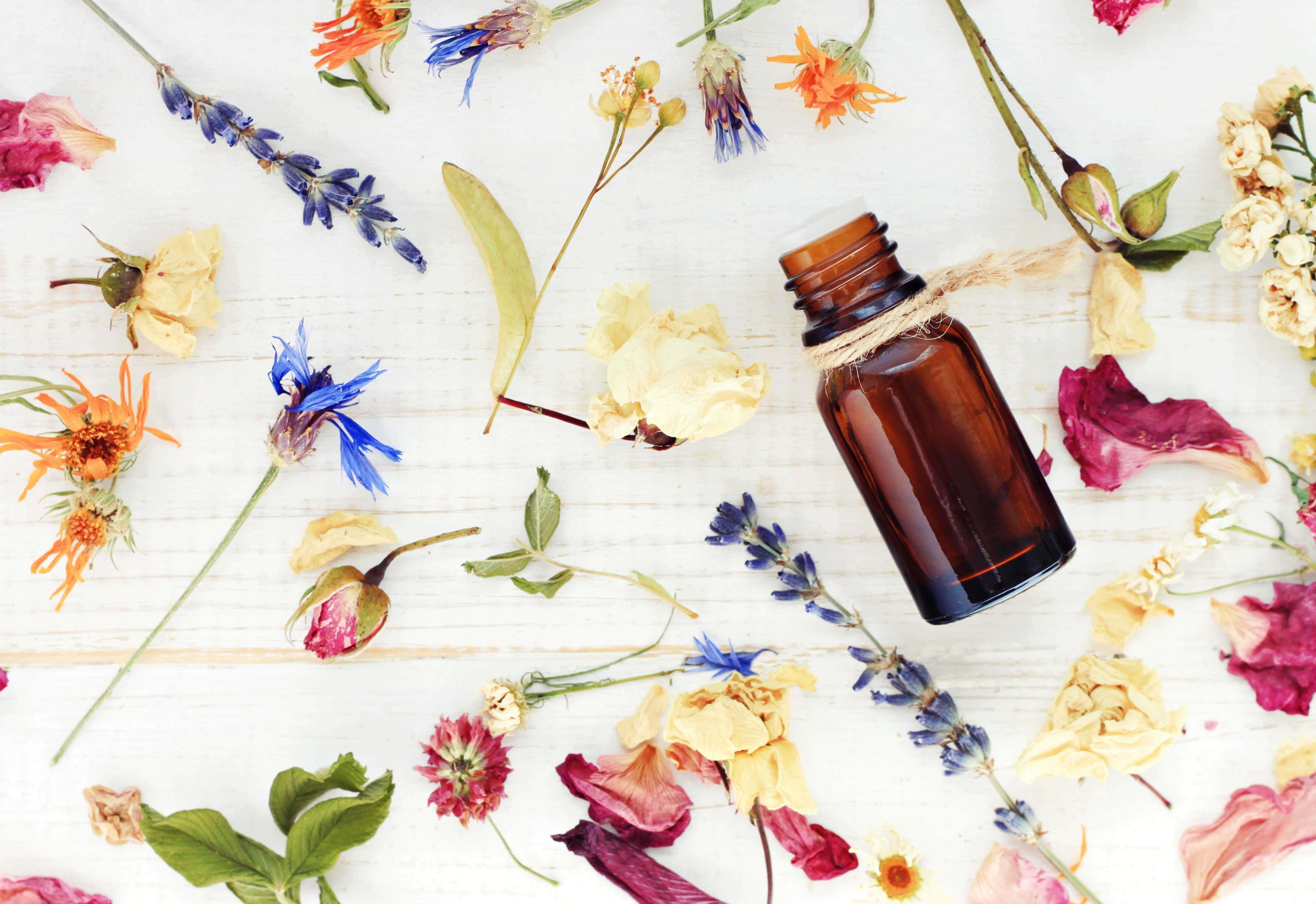 What Are Essential Oils (and What Are They Good For)?