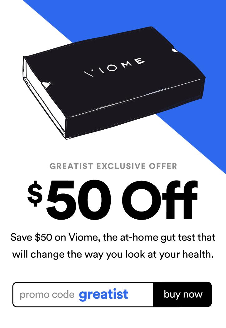 Viome Popup