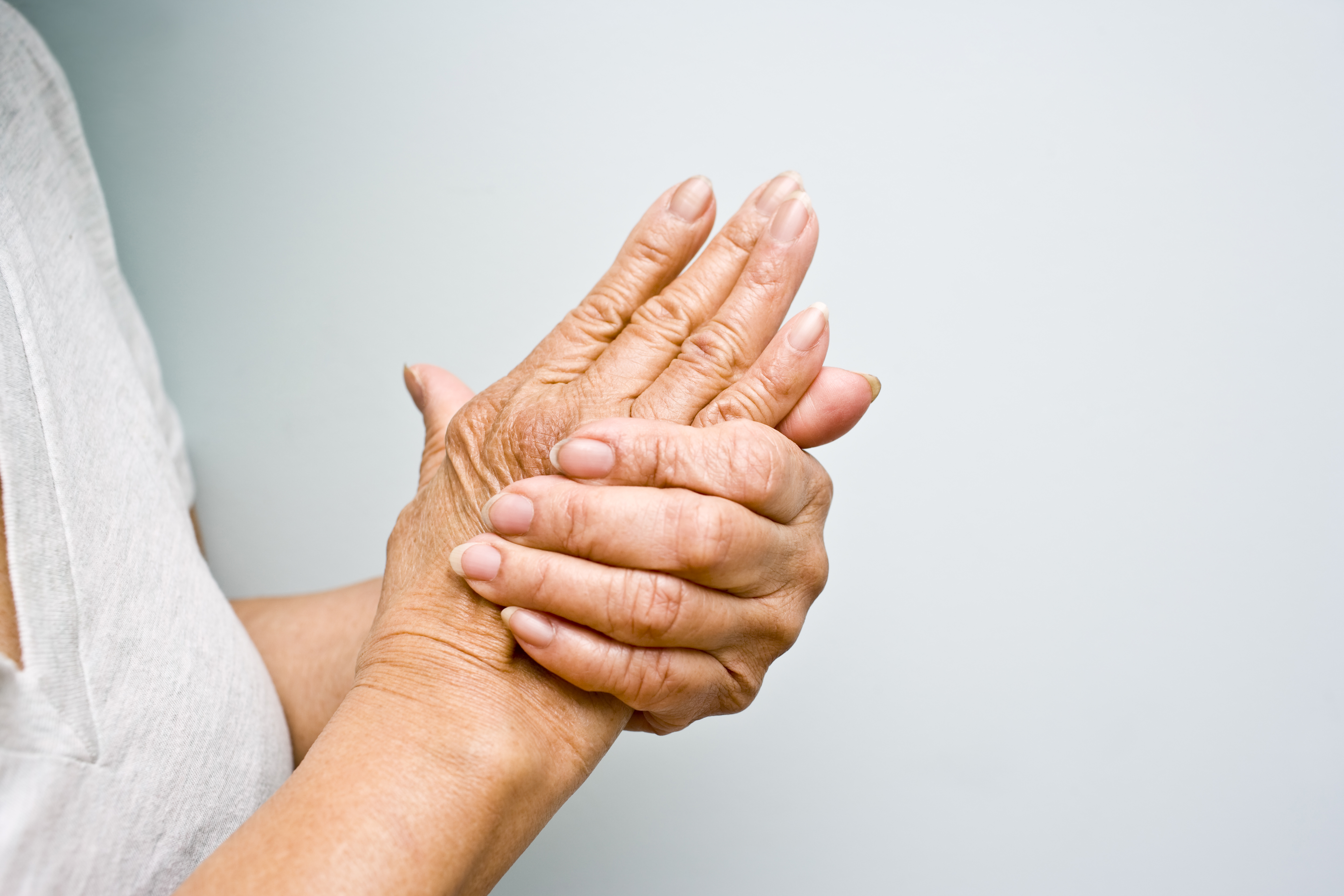 does cracking your knuckles give you arthritis