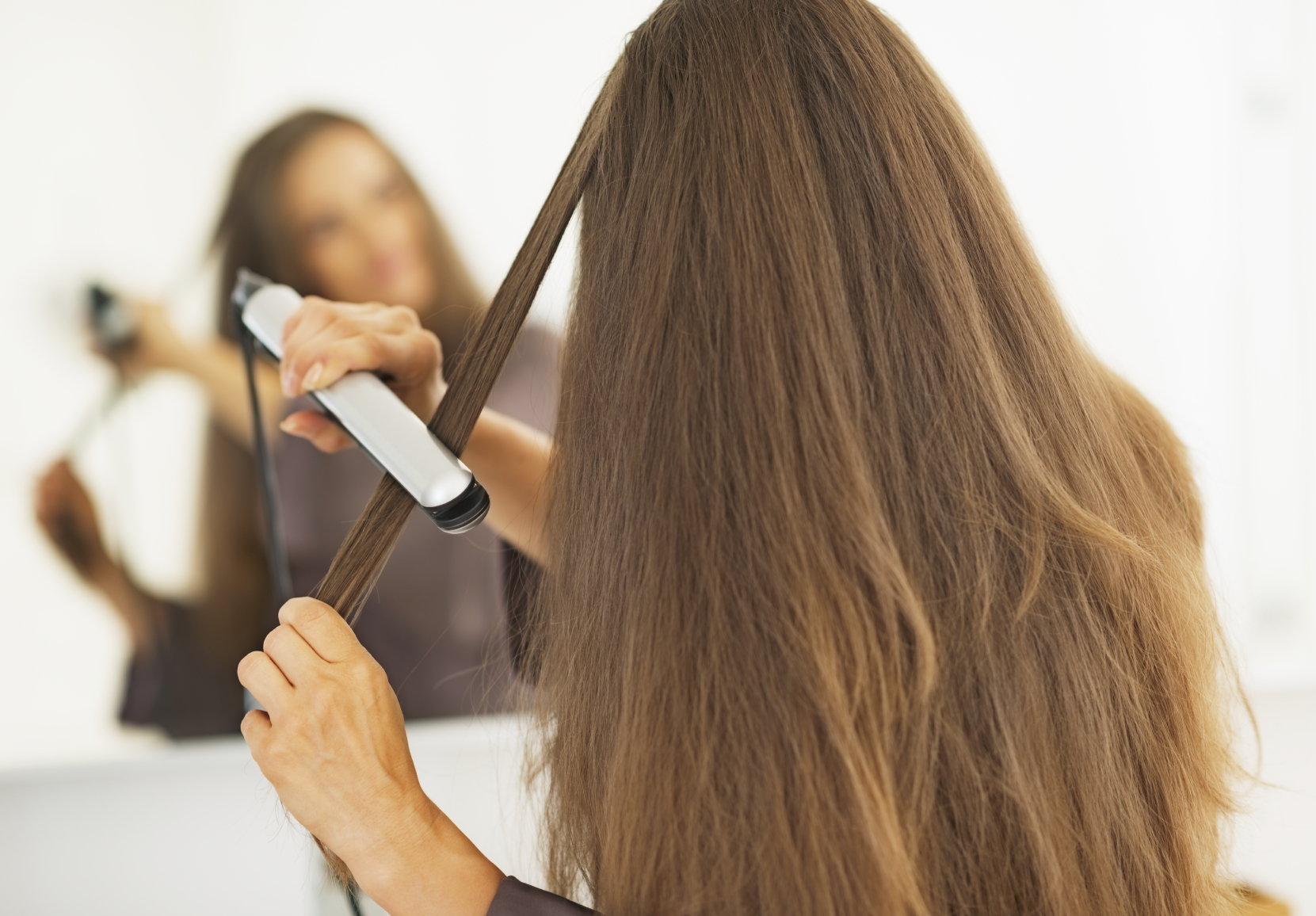 Healthy Hair Tips 13 Common Mistakes To Avoid Greatist