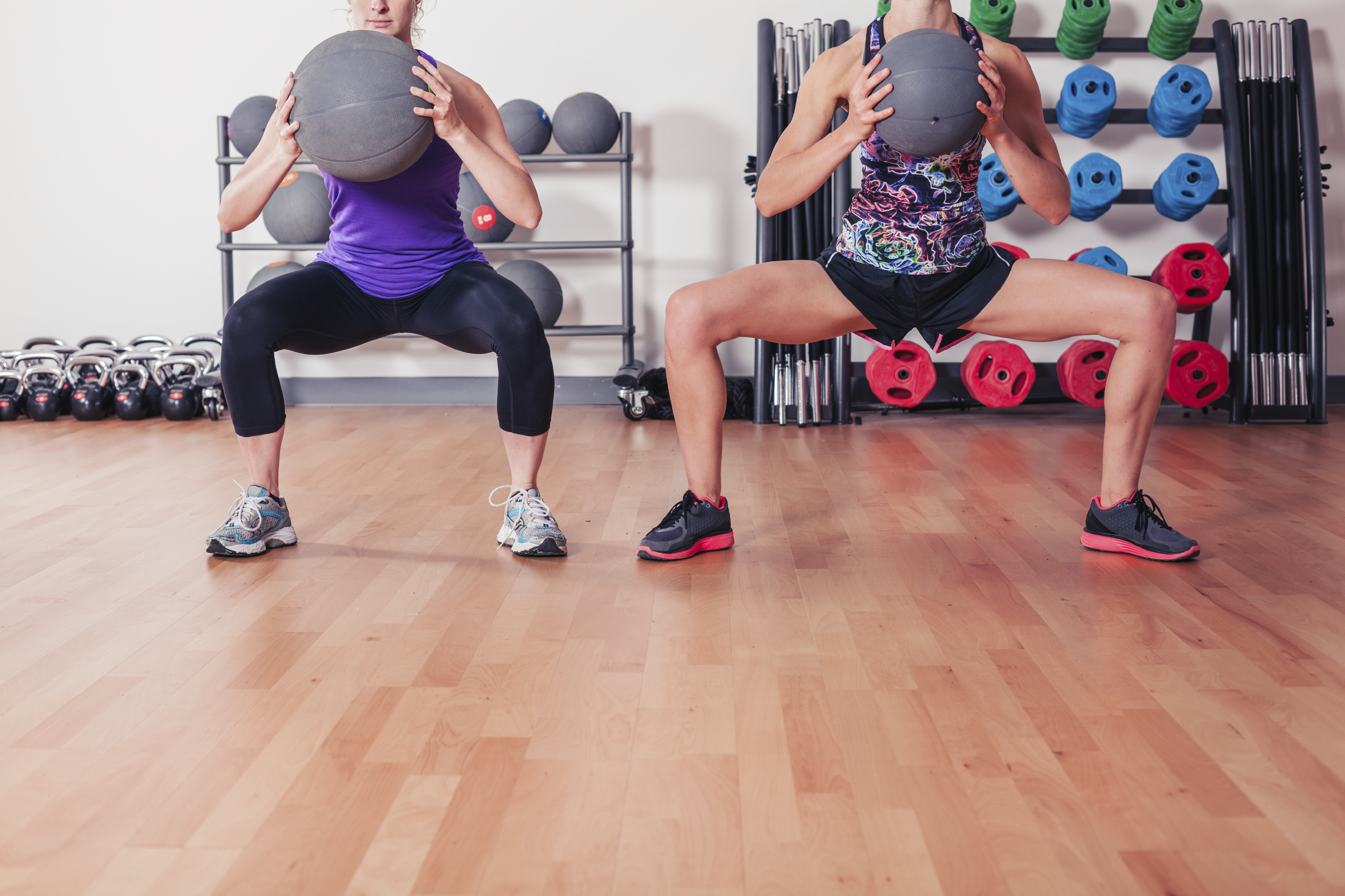 Bodyweight Workout: 15-Minutes to a Stronger Lower Body