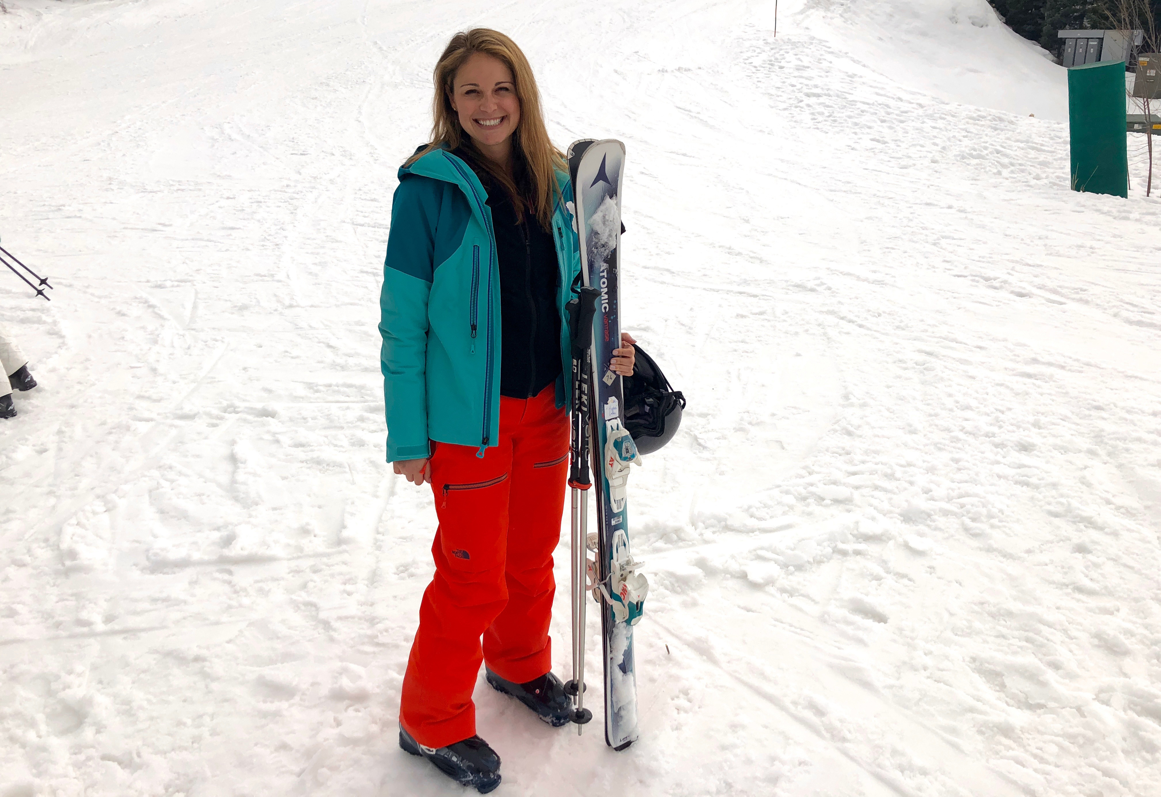 bf7296d2b4 Life Lessons I Learned From Skiing for the First Time at 29