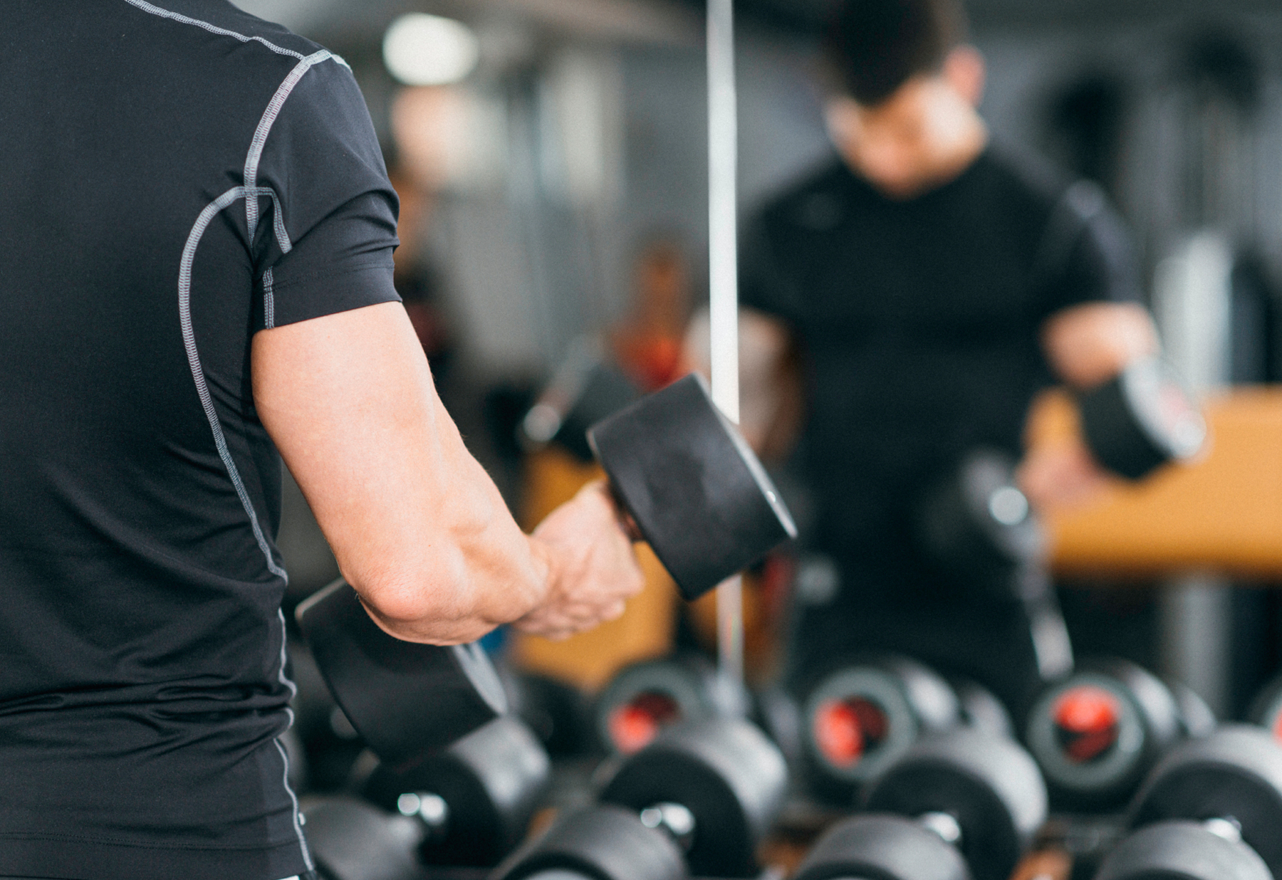 strength training for beginners when to lift heavier weights greatist