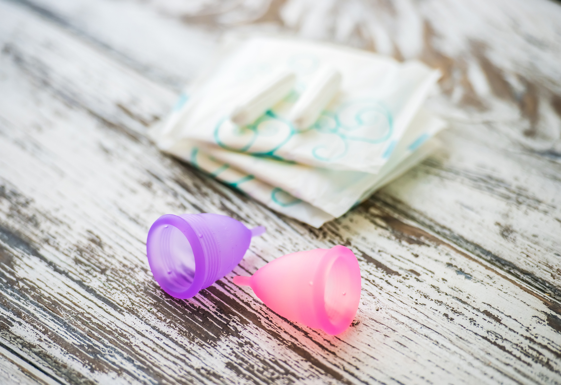 Menstrual Cup Reviews—How Mine Changed My Life