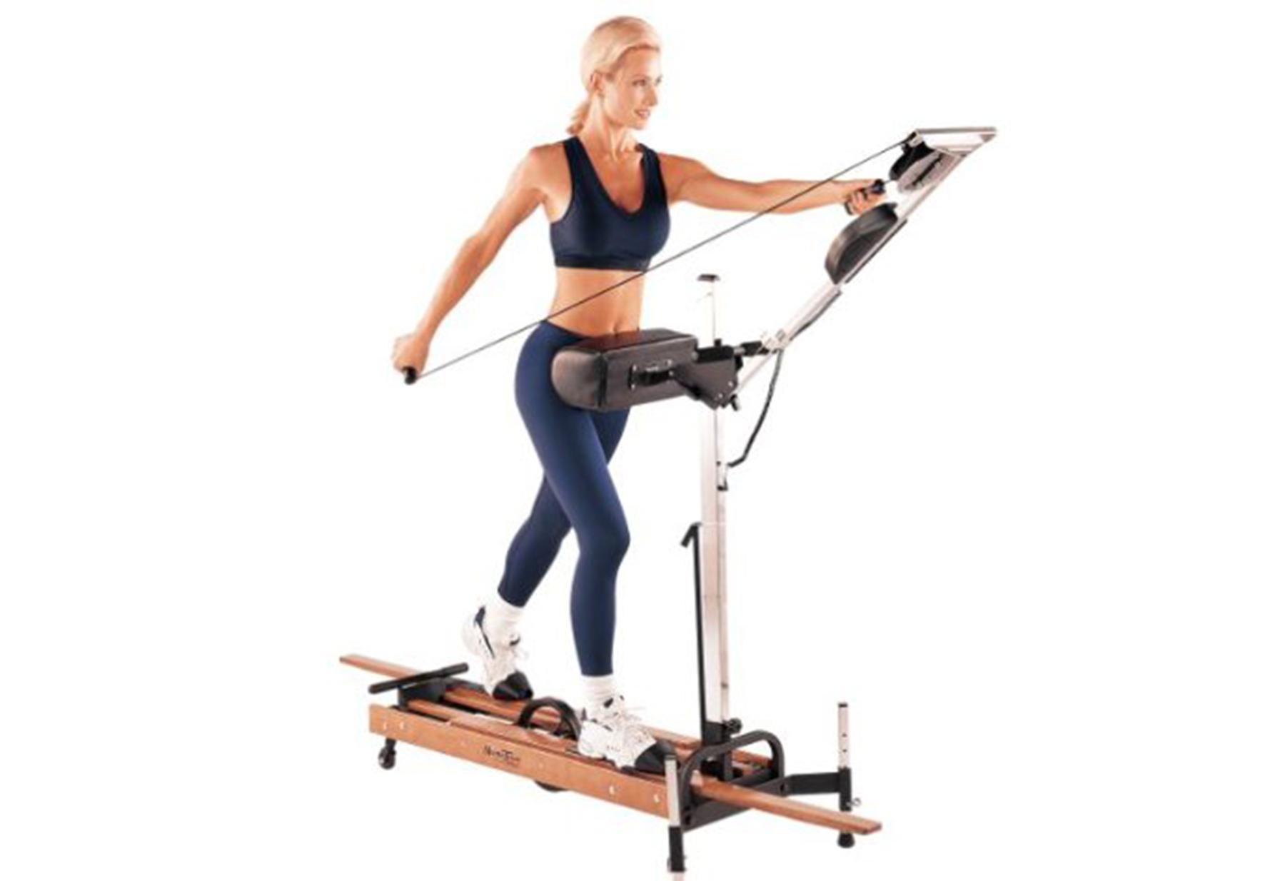 Infomercial workout equipment eoua