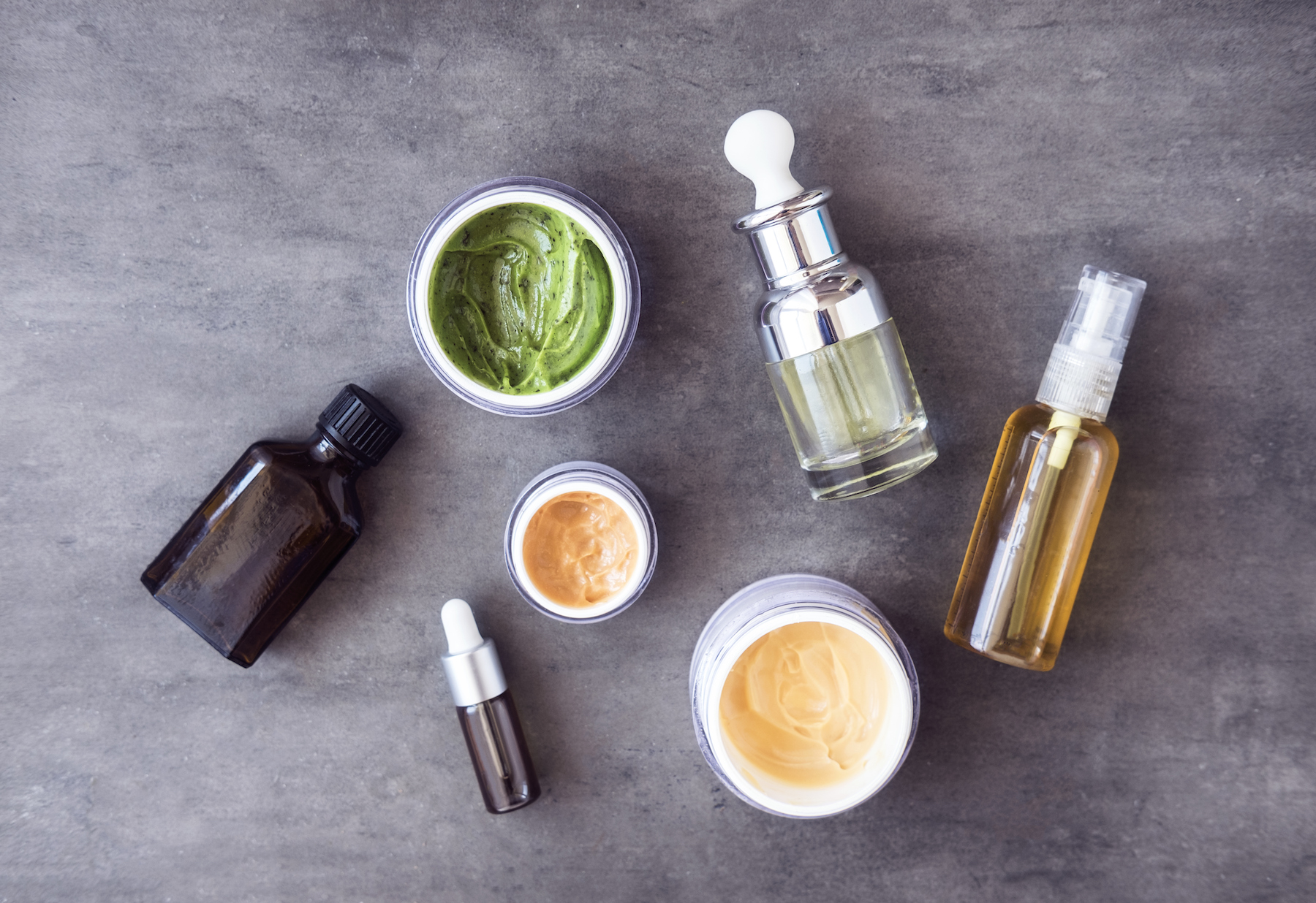 what skin care products do i really need?