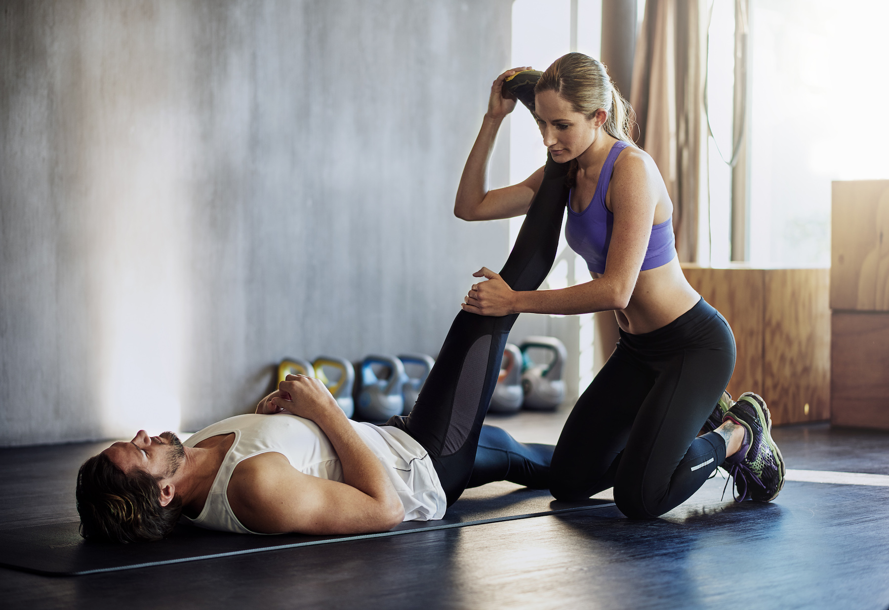 Image result for Stretching Classes: Are They Really Worth It?