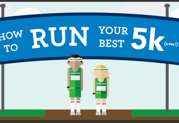 How to Run the Best 5K (Of All Time)!
