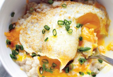 32 Healthy High Fiber Breakfast Ideas That Will Keep You Full Greatist