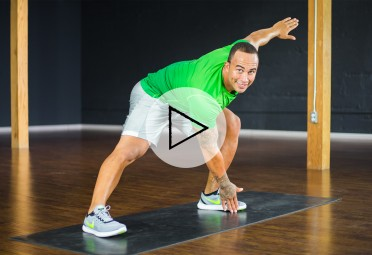 Home Workouts: Bodyweight Cardio Routine
