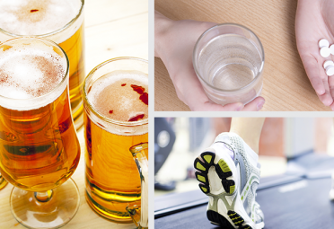 Myths About Alcohol, Busted