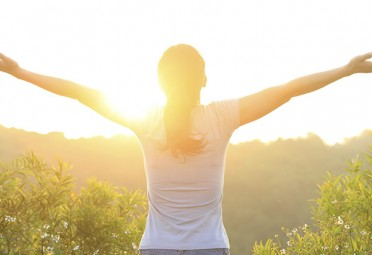 The One Thing to Do for a Perfect Body and Healthy, Happy Life