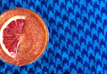 Recipe: Creamsicle Smoothie
