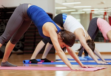 benefits of yoga join the yoga party to soothe your mind