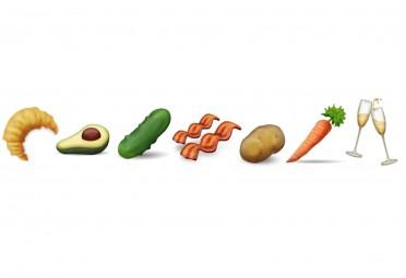 Bacon and Avocado Emojis are Finally Here