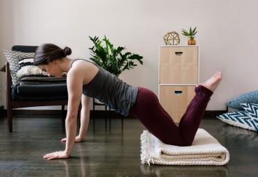 Bodyweight training for women