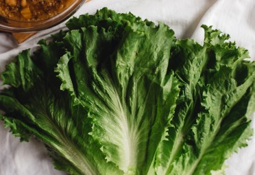 Guide to Leafy Greens Feature