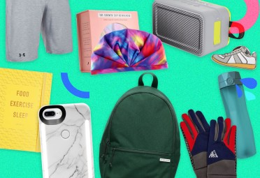 Fitness Gifts for Your S.O.