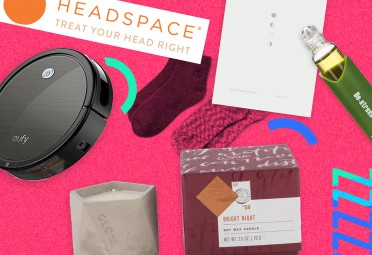 12 Self-Care Gifts for the Person Who Really Deserves It