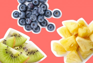 Sugar Wise: How Fruits Stack Up