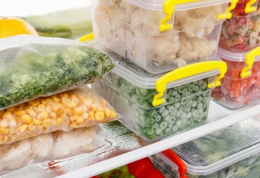 What You Need to Know About Freezing Food So It Lasts (and Still Tastes Good)