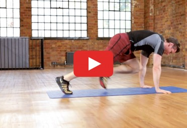 Bodyweight Workout to Build Serious Upper Body Strength