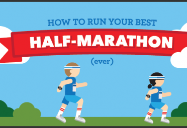 How To Run Your First Half-Marathon (And Love Every Second)!