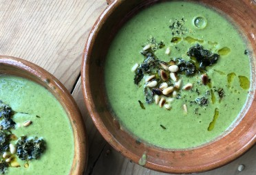 19 Healthy Soups That Won't Weigh You Down, Literally