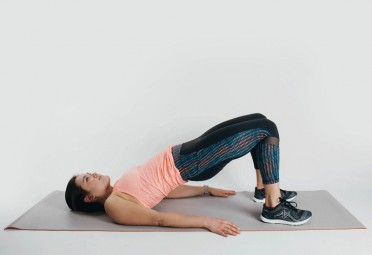 The 24 Killer Bodyweight Moves for Your Butt