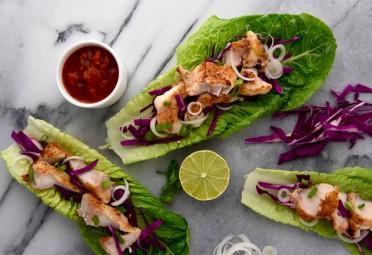 31 Lettuce Wraps That Aren't Just Skimpy Appetizers