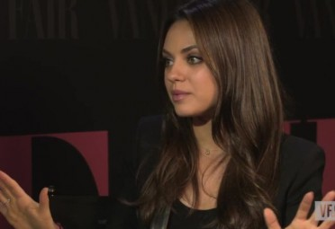 Mila Kunis Has the Simplest, Most Obvious Explanation for Why She Breast-Feeds in Public