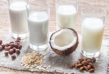 7 Healthy Nondairy Milks You Should Add to Your Grocery Cart