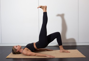 20 Minute Pilates Workout You Might Also Like The Best Moves Can Do Without A Reformer Read