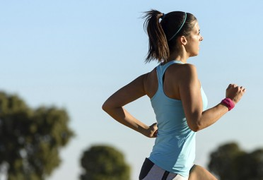 The Truth About Runner's High