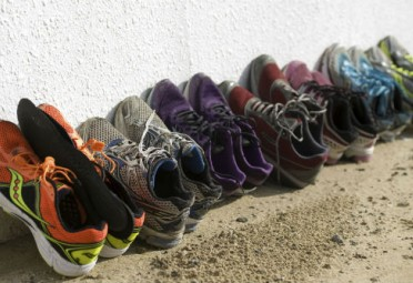 How Often to Replace Running Shoes